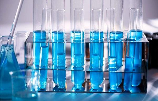 víztisztítás - klórdioxid